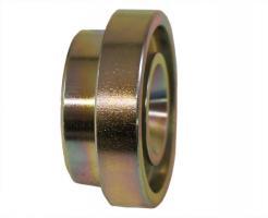 Split Flange Plug Code 61 Wbc Industrial