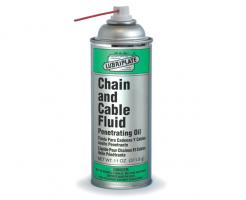 Lubriplate Chain & Cable Penetrating Oils